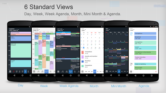 Tiny Calendar Pro Apk app | Full Version Pro Free Download