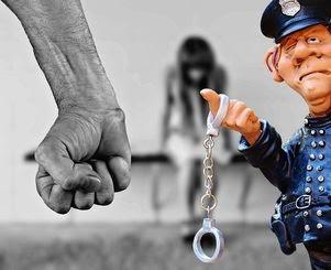 νόμος 3500/2006 για την ενδοοικογενειακή βία  - ποινικολογος δικηγόρος Γιαγκουδάκης