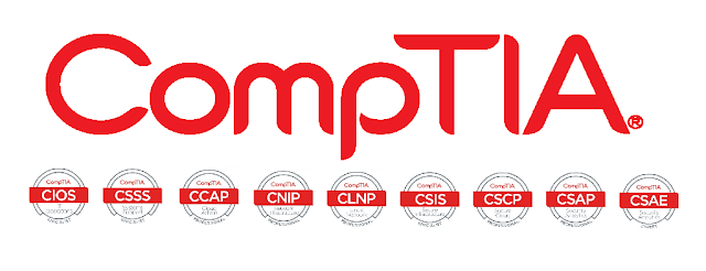 What certifications can I get online? - CompTIA