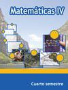 Matemáticas IV Cuarto Semestre Telebachillerato 2021-2022