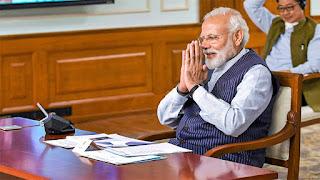 पीएम मोदी बिहार को कल देंगे सौगात, 9 राजमार्ग परियोजनाओं का करेंगे शिलान्यास