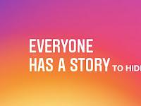 Cara Mengetahui IG Story Yang Disembunyikan Dari Kita