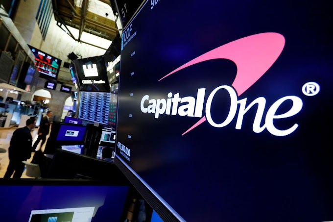 Capital One breach explained | Lucideus