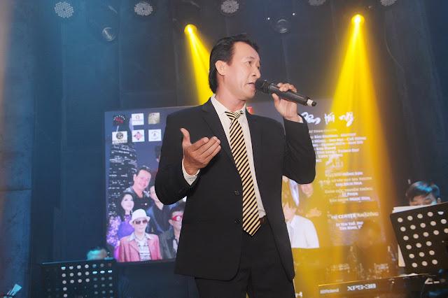 """CEO Lê Phạm,""""tái ngộ""""ca sĩ Mạnh Hùng, Chế Dũng, đêm nhạc đặc biệt. - Ảnh 5"""