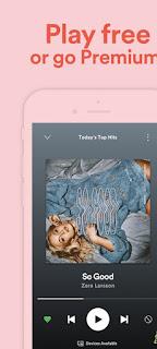 Spotify Music Premium v8.5.6.673 Final MOD APK