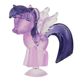 My Little Pony Series 2 Squishy Pops Twilight Sparkle Figure Figure