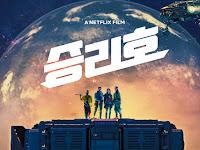 Review Space Sweepers: Ketika Song Joong-ki CS Menyelamatkan Bumi dari Luar Angkasa