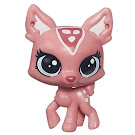 Littlest Pet Shop Pet Pawsabilities Fauna Deerheart (#38) Pet