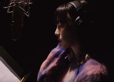 Taeyeon SORROW Studio Live Version