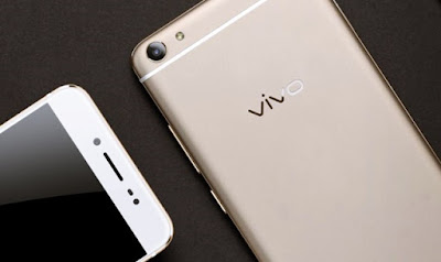 VIVO V5 Plus Box Features [ Full Phone Specifications ]