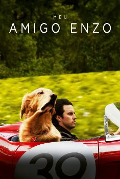 Meu Amigo Enzo Torrent – BluRay 720p/1080p Dual Áudio