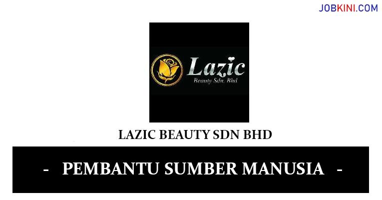 Lazic Beauty Sdn Bhd