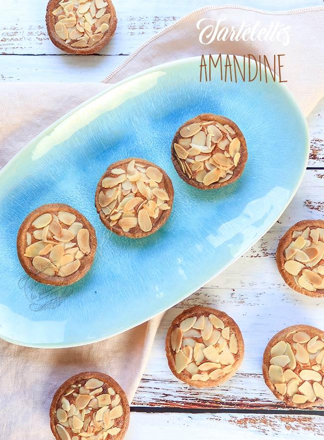 recette-tartelettes-amandine