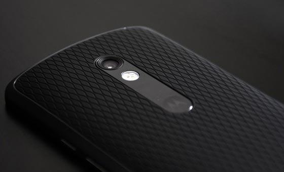 Fingerprint Scanners Menjadi Fitur standar pada Moto Smartphone 2016
