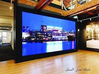 الأن اسعار الشاشات الالكترونية الاعلانية فى مصر 2021 بالمتر - افضل انواع شاشات اعلانات الشوارع العرض الخارجية واسعارها مضيئة متحركة بالصور