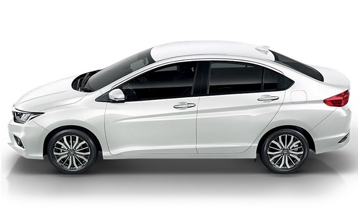 Honda City 2019 Specifications Acceleration Top Speed Fuel