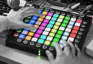 Game DJ PAD