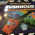 RUSHHOUR Review & BGG's #2 Hotness Giveaway!