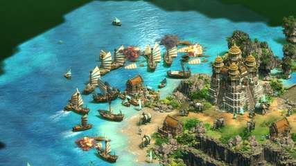 Age of Empires II Definitive Edition Free Download Torrent RePack