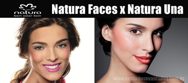 Natura Faces