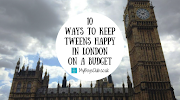10 Ways to Keep Tweens Happy in London on a Budget