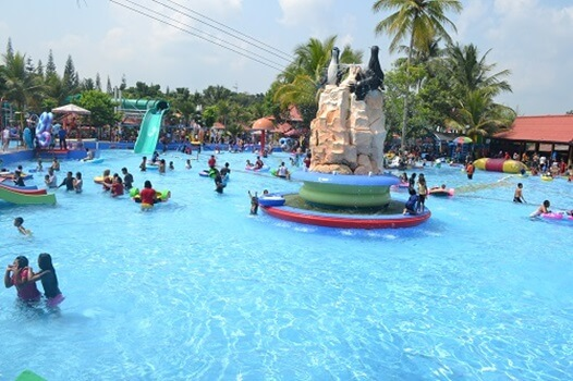oabong waterpark
