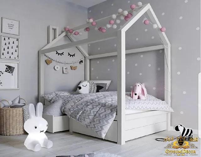 غرف نوم اطفال بيبي رضيع