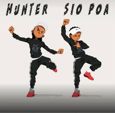 AUDIO | Hunter - SIO POA | Download New song