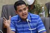 Rencana BUMN Go Publik;  PAN Apresiasi Menteri BUMN