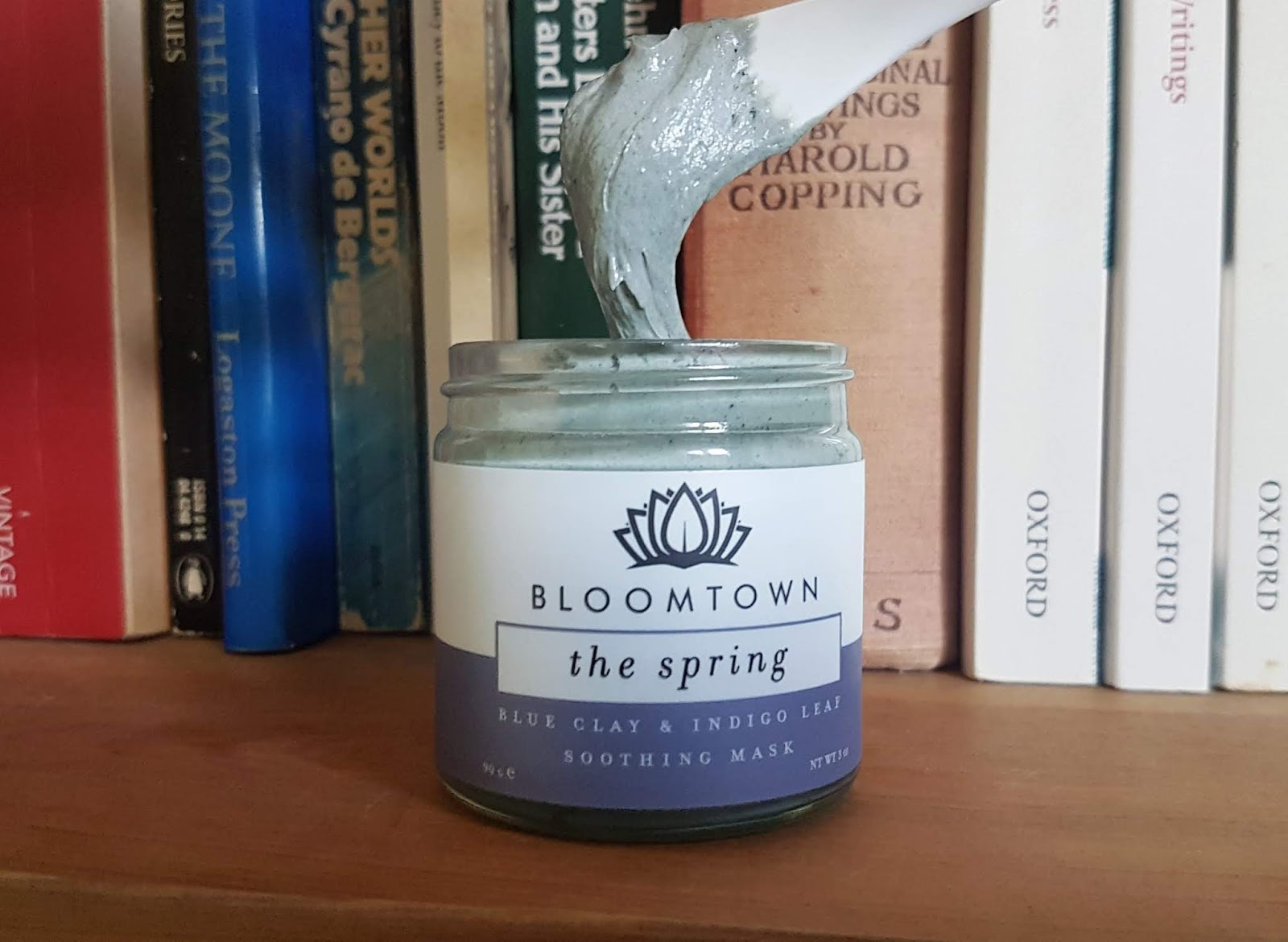 Bloomtown The Spring Face Mask Review
