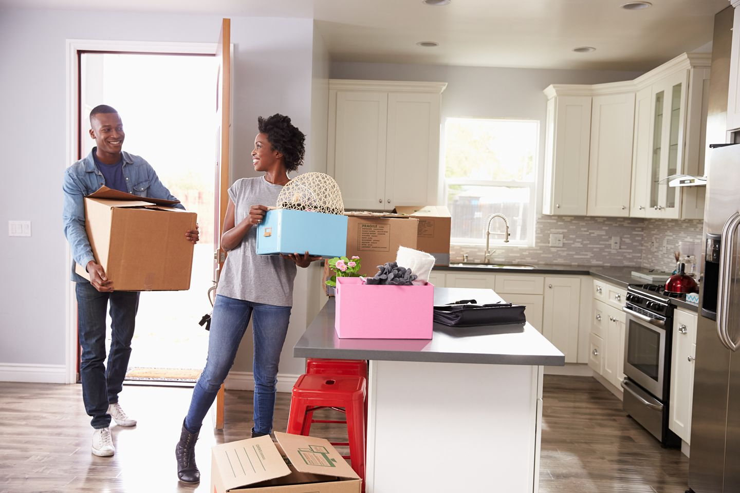 4 Tips for Moving with Children