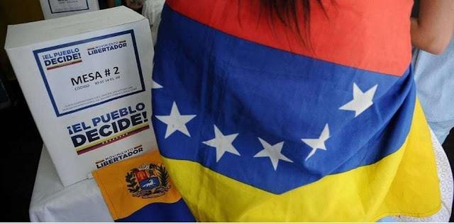 A un año del plebiscito opositor: millones de venezolanos fueron engañados