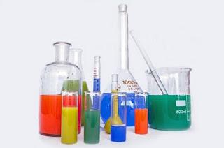Apa yang dipelajari jurusan pendidikan kimia?