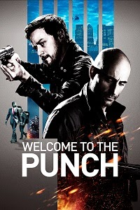 Watch Welcome to the Punch Online Free in HD