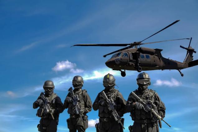 जानिए कैसे लद्दाख में सेना के साथ तैनात भारत की SFF (स्पेशल फ़्रंटियर फ़ोर्स) चीन के लिए बुरे सपने से कम नही है