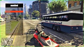 GTA 5 All in one Mod Menu (Slay Mod Menu)   Vehicles, Spawner, Outfits Undetected 2020