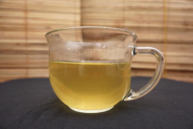 cara menyeduh teh hijau