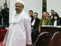Ahok Minta Maaf, Jawaban Habib Rizieq Sungguh Bijak & Tegas