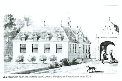 Huis Wadenoijen
