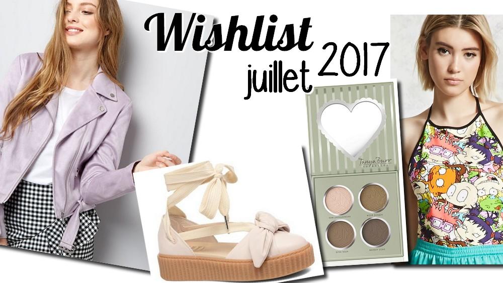 wishlist-mode-beauté-été