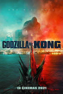Godzilla vs. Kong Budget, Screens And Day Wise Box Office Collection India, Overseas, WorldWide