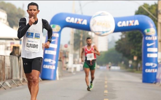 Curraisnovense Cláudio Richardson é 7º no Troféu Brasil de Atletismo