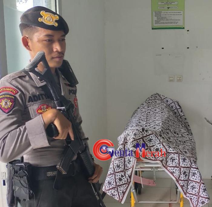 Sempat Buron, Pelaku Penembakan di Register 45 Mesuji Didor Polisi