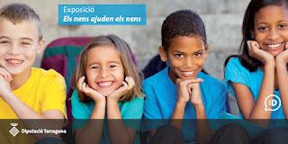 Els nens ajuden els nens, Infància missionera