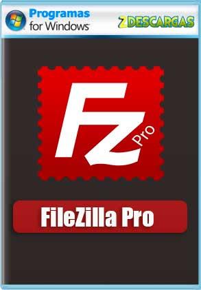 FileZilla Pro (2021) Multilenguaje Español [Mega]