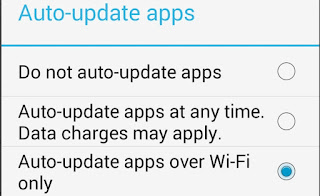 How To Stop Automatic Installation of Apps in Android