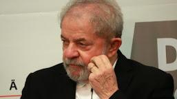 Juiz nega pedido de liminar de Lula contra dono da Havan