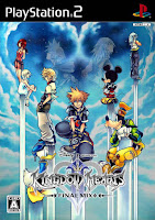 Kingdom Hearts II: Final Mix + [ Ps2 ] { Torrent }