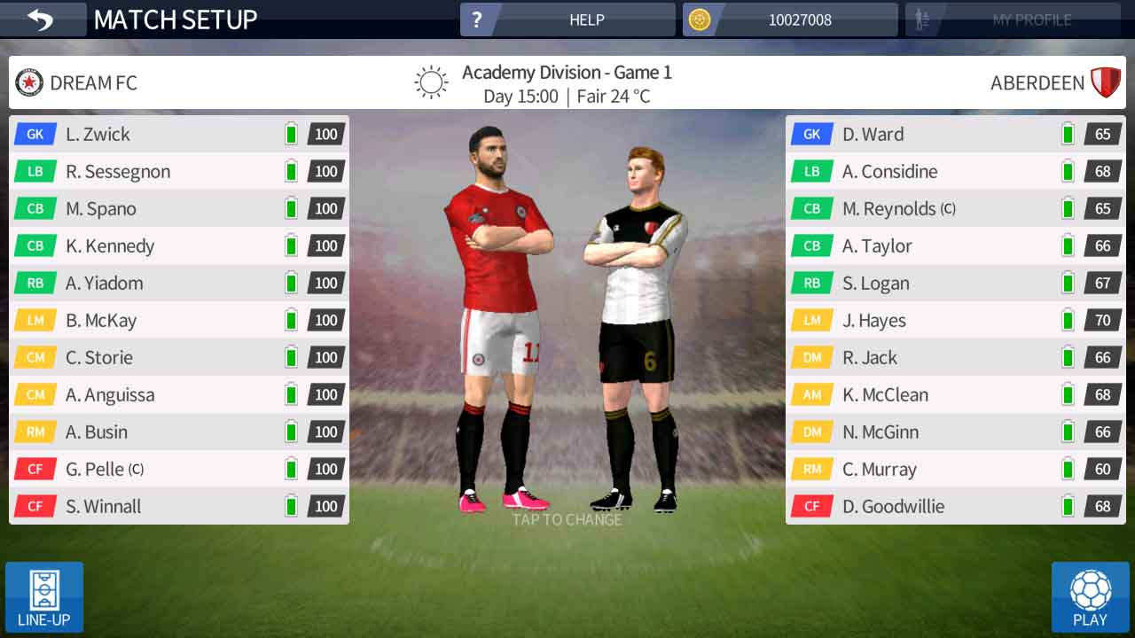 dream league soccer 2018 hack iosgods