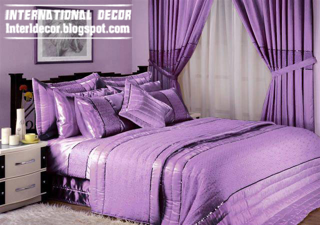 Stylish Purple Bedding Models Purple Duvets Designs Best 2 Travel